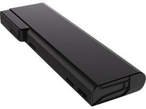Compatible 12 cell (7800 mAh) battery for HP Probook 6360B; 6460B; 6465b; 6470b; 6475b; 6560B; 6565b; 6570b