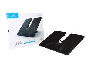 DEEPCOOL U PAL Refroidissement pour ordinateur portable 15,6
