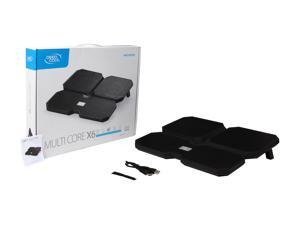 DEEPCOOL Multi Core X6 Laptop Cooling Pad 15.6