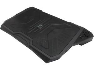 """Enermax AeroOdio CP006 17"""" Speaker Notebook Cooling Pad w/ 220mm Fan and DreamBass Soundchip"""