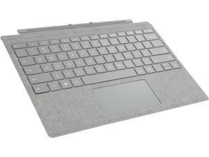 Microsoft Surface Pro Signature Type Cover - Platinum - FFP-00001