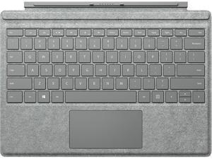 Microsoft GKG-00001 Surface Pro Fingerprint Signature Type Cover Black