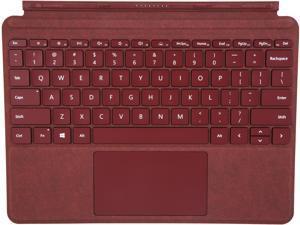 Microsoft KCS-00041 Surface Go Signature Type Cover - Burgundy