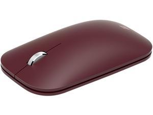 Microsoft KGY-00011 Surface Mobile Mouse - Burgundy