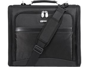 """Mobile Edge Express Carrying Case (Briefcase) for 11.6"""" Chromebook, Notebook - Black"""