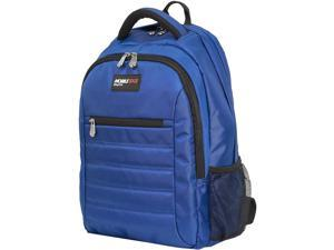 Mobile Edge Royal Blue SmartPack Backpack Model MEBPSP3