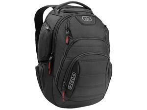 """OGIO Renegade 17"""" Gaming Laptop/Tablet Backpack Black Model 111059.03"""