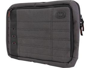 "OGIO Consul 15""  Laptop/Tablet Case Black Pindot  Model 111070.317"
