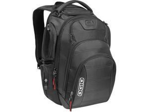 """OGIO Gambit 17"""" Laptop/Tablet Backpack Black Model 111072.03"""
