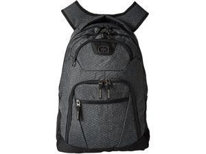 "OGIO 111137.437 Gravity Nylon / Poly Backpack for 17.0"" Laptop"