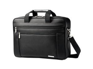 Samsonite Classic Carrying Case (Briefcase) for 15.6' Notebook - Black