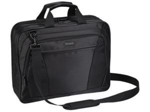 """Targus CityLite Carrying Case for 16"""" Notebook - Black"""
