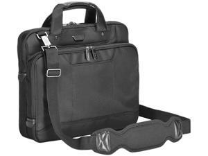 """Targus Black 14"""" Corporate Traveler UltraThin Model CUCT02UT14"""