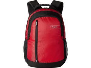 """Targus 15.6"""" Sport Backpack (Red) - TSB89103US"""