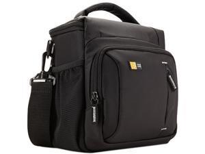 Case Logic TBC-409-BLACK Carrying Case for Camera - Black
