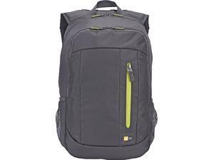 """Case Logic Black 15.6"""" Laptop + Tablet Backpack Model WMBP-115ANTHRACITE"""