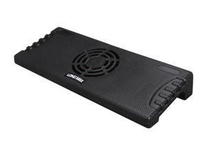 Support de refroidissement pour ordinateur portable SYBA avec ventilateur SY-NBK68010