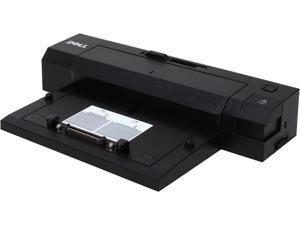 Dell PR02X E-Port Plus II Port Replicator with PA-4E 130 Watt AC Adapter