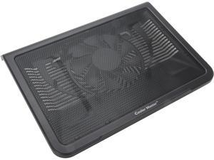 Cooler Master NotePal L1 - Ultra Slim Laptop Cooling Pad with Quiet 160 mm Fan