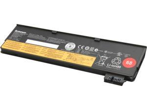Lenovo ThinkPad Battery 68 (3 Cell) 23.5Wh, 11.4v, 0.40 lb., 0C52861
