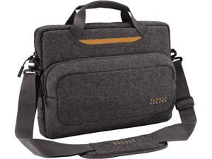 Higher Ground 15 Laptop Bag Grey FD Model FJ3.0-15PLGRY