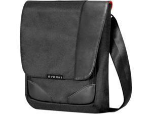 Everki Black VENUE XL RFID Mini Messenger Model EKS622XL