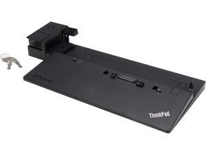 Lenovo Black 40A10090US ThinkPad Pro Dock-90W US / Canada / Mexico
