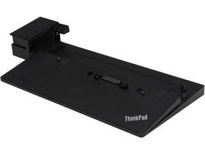 Lenovo Black 40A20090US ThinkPad Ultra Dock - 90W