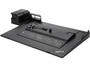 Lenovo Black ACLEDS433710U ThinkPad Mini Dock Series 3 4337-10U / No Key / No Adaptor