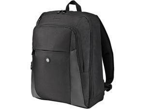 "HP Essential Carrying Case (Backpack) for 15.6"" Notebook - Shoulder Strap"