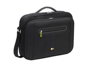 """Case Logic Black 18"""" Laptop Briefcase Model PNC-218"""