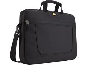 "Case Logic Black 15.6"" Top Loading Laptop Case Model VNAI-215"