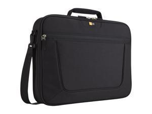 "Case Logic Black 17.3"" Laptop Case Model VNCI-217"