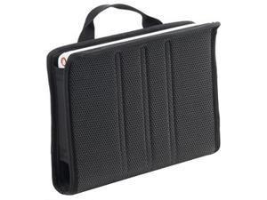 DUAL FUNCTION HARDSHELL CASE Replacement For PARTS-30124 30124 BLACK 2 INCH 8.5 INCH 11 INCH