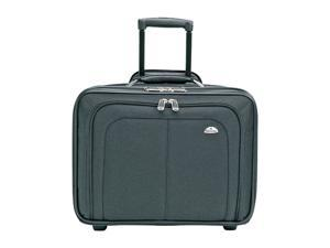 Samsonite Black Business One Mobile Office Wheeled Notebook Case Model 11021-1041