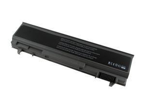V7 DEL-E6410V7 Replacement Notebook Battery for Dell LATITUDE E6410, E6510, PRECISION M4500