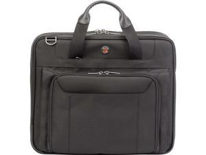 "Targus 14"" Checkpoint-Friendly Corporate Traveler Laptop Case - CUCT02UA14S"