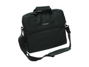 "Kensington Black Simply Portable SP10 15.6"" Classic Laptop Sleeve Model 62562"