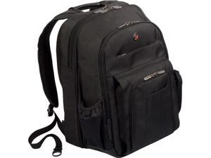 """Targus 15.6"""" Corporate Traveler Backpack (Black) - CUCT02B"""