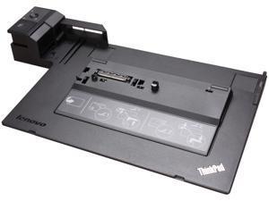 Lenovo 433810U ThinkPad Mini Dock Plus Series 3