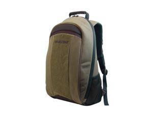 MOBILE EDGE MECBP9 Eco Backpack up to 17.3 Olive