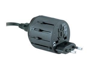 Kensington 33117 International All-in-One Travel Plug Adapter