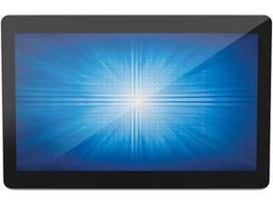 """Elo E611480 I-Series 2.0 15"""" All-in-One Touchscreen Computer for Android, Value Model, PCAP - Black (Worldwide)"""
