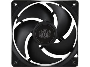 COOLER MASTER R4-SFNL-14PK-R1 120mm Silencio FP 120 PWM  1400RPM, whisper-quiet cooling