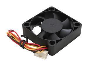 Link Depot FAN-5015-B 50mm Case Cooling Fan