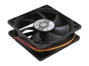 Link Depot FAN-8025-B 80mm Case Fan
