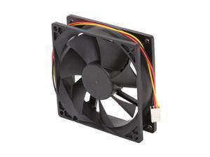 Link Depot FAN-9225-B 92mm Case Cooling Fan