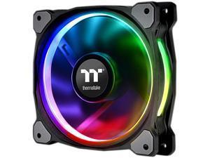Thermaltake Riing Plus 14 RGB 140mm Radiator Fan TT Premium Edition (3 Fan Pack)
