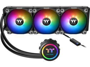 Thermaltake Water 3.0 360 ARGB Sync Edition CL-W234-PL12SW-B Water Cooler