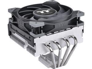 Thermaltake CL-P073-AL12BL-A 120mm CPU Cooler